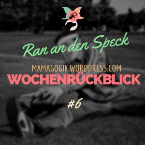 RADS Wochenrückblick 6